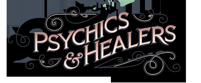 Psychics & Healers