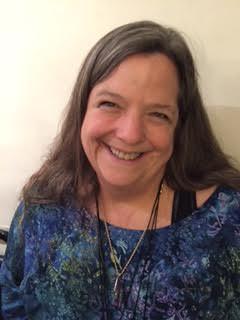 Kat Mandoux spiritual healer in Los Angeles
