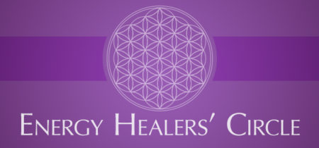 energy healers circle flyer