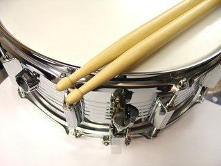 Dhanista Drum representing the star of symphony