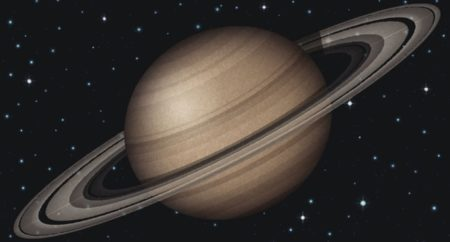 saturn in Vedic Astrology