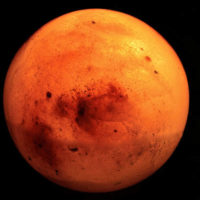 Mars in Vedic astrology