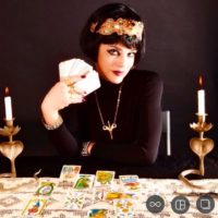 tarot and numerology class with Pleasant Gehman