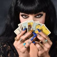 Tarot Series with Pleasant Gehman
